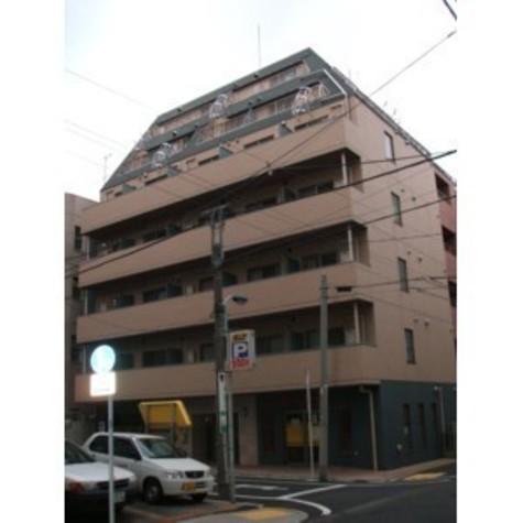 シンシア本郷東大前 建物画像1
