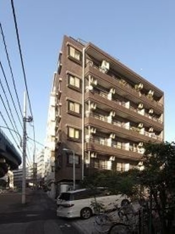 YRビル 建物画像1