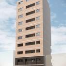 アイディ品川Ⅱ 建物画像1