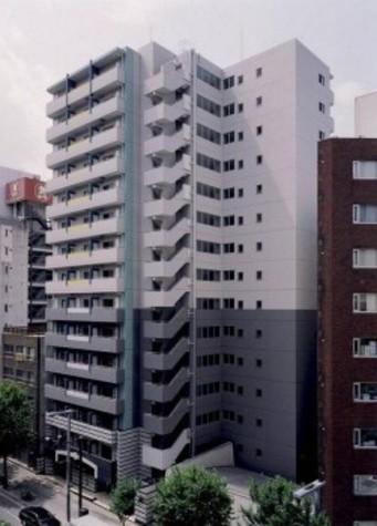 ガラ・グランディ西新宿 建物画像1