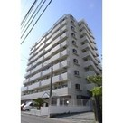 ライオンズマンション平塚駅前 建物画像1