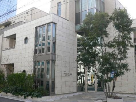 プロスペクト初台 建物画像1