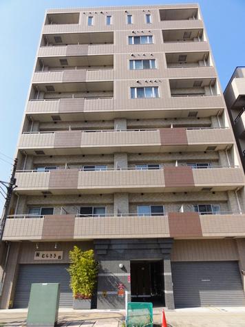 ツインバレー東神奈川 建物画像1
