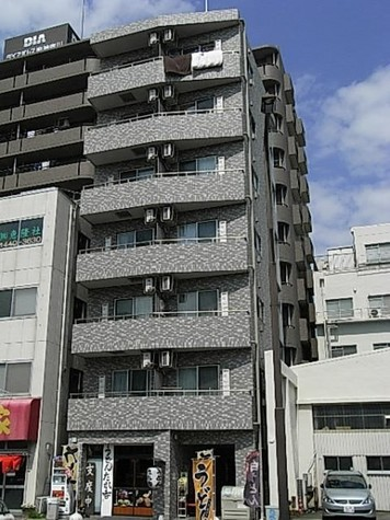 HOUZENⅦ 建物画像1