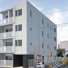 ファインクレスト南品川 建物画像1