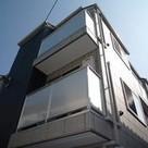 シャンテ西新井本町 建物画像1