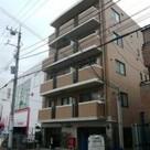 ディナ・スカーラ品川戸越 Building Image1