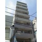 クレアシオン板橋本町 建物画像1