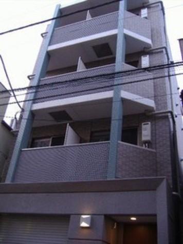 サン リーブル リラ 建物画像1