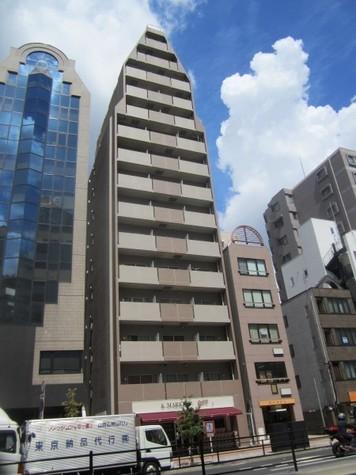 ラ・レジダンス・ド・白金台 建物画像1
