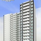 KDXレジデンス東新宿 建物画像1