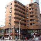 目黒パークスクエア 建物画像1