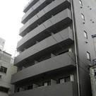 クレアシオン目黒不動前 建物画像1