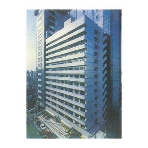 CSタワーアネックス 建物画像1