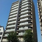 AXAS新宿TowersEAST(アクサス新宿タワーズイースト) 建物画像1