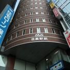 MG目黒駅前(旧:アイオス目黒駅前) 建物画像1