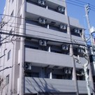 日神デュオステージ幡ヶ谷 建物画像1