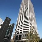 コンシェリア西新宿TOWER'SWEST 建物画像1