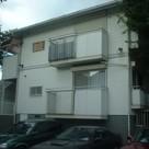 メゾン柿の木坂 建物画像1