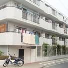 パレス京浜蒲田 建物画像1