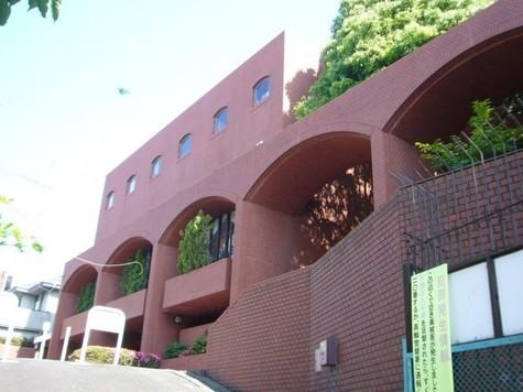 高輪ペアシティ 建物画像1