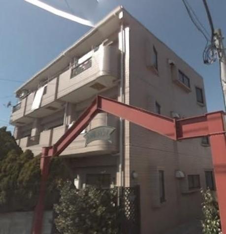 鷹ノ羽レジデンス 建物画像1