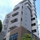 朝日サテライト目黒台 建物画像1