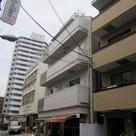ハイツマリーナ目黒 建物画像1