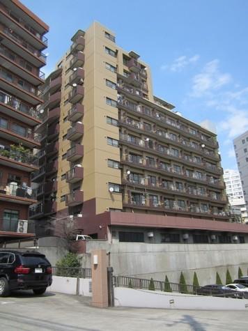 京王目黒マンション Building Image1