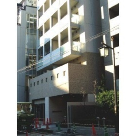 パークハウス麻布十番アーバンス 建物画像1