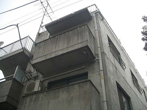 K's APARTMENT 建物画像1