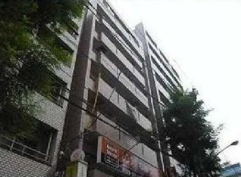 ベルデ中目黒 建物画像1