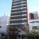 グランスイート代々木 建物画像1