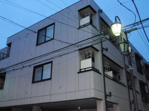 ブリリアント田村 建物画像1