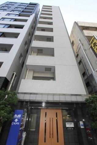 レヴィーナ東京八重洲通り(アムス八丁堀Ⅱ) 建物画像1