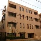 apica原宿(アピカ原宿) 建物画像1