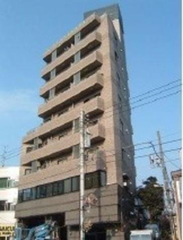 エフアイビル 建物画像1