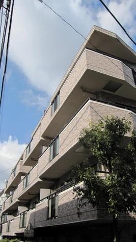ラ・メゾン山手八番館 建物画像1