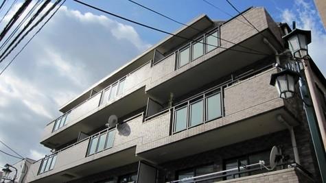 ラ・メゾン山手五番館 建物画像1