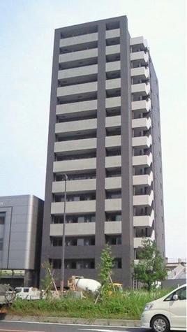 フェニックス川崎弐番館 建物画像1