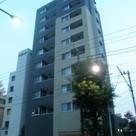 パークアクシス三宿 建物画像1