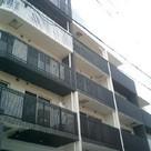 ライオンズフォーシア中野坂上 建物画像1