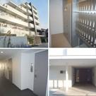 アーバンキューブ蒲田仲六郷 Building Image1