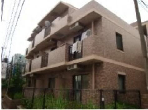 ローズハイツ 建物画像1