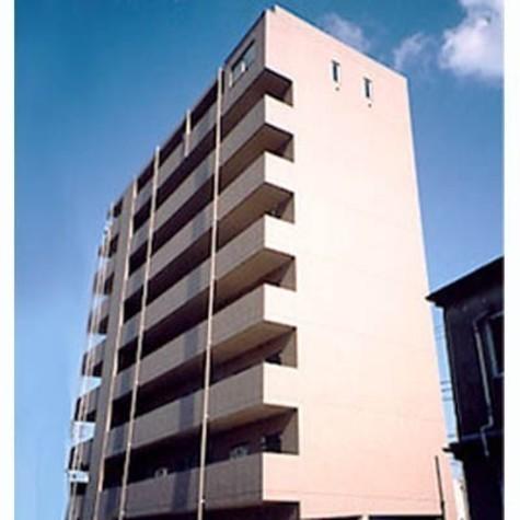 アクアヴィラ品川 建物画像1