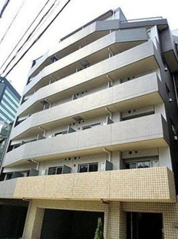 フェニックス西新宿弐番館 建物画像1