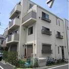 アカデミアアート東京上野台学院 建物画像1