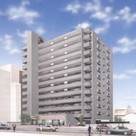 グリーンプラザ大井町 建物画像1