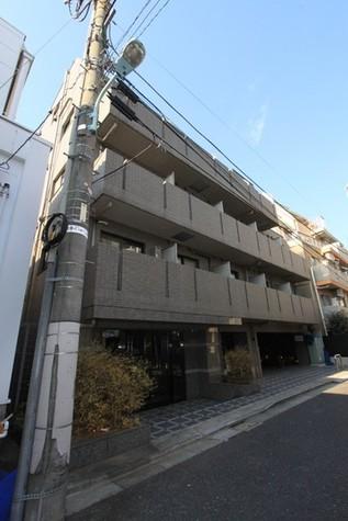 ルーブル渋谷松涛 建物画像1