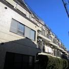 ライオンズマンション白金第3 建物画像1